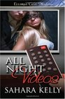 All Night Videos: For Research Purposes Only / For Cross Purposes