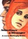 Sometimes a Stranger A Stacy Belford Story
