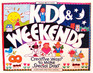 Kids and Weekends Creative Ways to Make Special Days