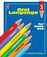 Oral Language for Daily Use