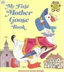 My First Mother Goose Book (Golden Storytime)