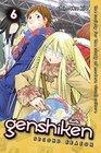 Genshiken Second Season 6