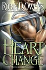 Heart Change (Celta, Bk 8)