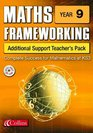 Maths Frameworking Year 9