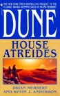 House Atreides (Dune: House Trilogy, Book 1)