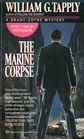 The Marine Corpse (Brady Coyne, Bk 4)