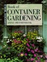 Gardeners' World Book of Container Gardening