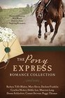 The Pony Express Romance Collection Historic Express Mail Route Delivers Nine Inspiring Romances