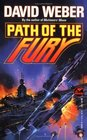Path of the Fury (Furies, Bk 2)