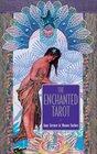 The Enchanted Tarot Book and Tarot Deck
