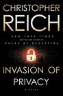 Invasion of Privacy A Novel