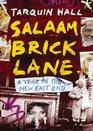 Brick Lane Blues