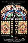 The Return of the Goddess: A Divine Comedy