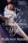 The Earl's Scandalous Wife