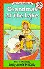 Grandmas at the Lake (I Can Read Book 2)