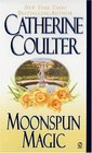 Moonspun Magic (Magic, Bk 3)