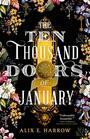 The Ten Thousand Doors of January
