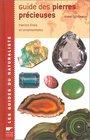 Guide des pierres prcieuses 6e dition
