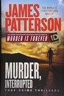 1 James Patterson's Murder Interrupted