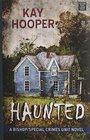 Haunted A Bishop/Special Crimes Unit Novel