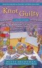 Knot Guilty (Crochet Mystery, Bk 9)
