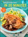 Weight Watchers In 20 Minutes Walmart Ed