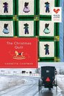 The Christmas Quilt (Quilts of Love, Bk 11)