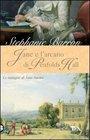 Jane e l'arcano di Penfolds Hall Le indagini di Jane Austen