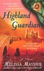Highland Guardian (Daughters of the Glen, Bk 2)