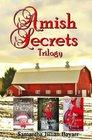 Amish Secrets Trilogy
