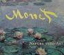 Monet Nature into Art