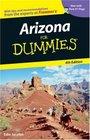Arizona For Dummies