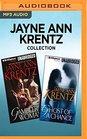 Jayne Ann Krentz Collection  Gambler's Woman  Ghost of a Chance