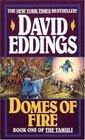Domes of Fire (The Tamuli, Bk 1)