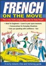 French on the Move  (3CDs + Guide) (Language on the Move)