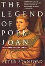 The Legend of Pope Joan  In Search of the Truth