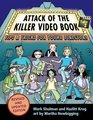 Attack of the Killer Video Book Take 2 Tips and Tricks for Young Directors