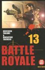 BATTLE ROYALE T13