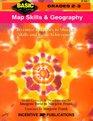 Bnb 2-3 Map Skills  Geography Inventive Exercises to Sharpen Skills  Raise Achievement