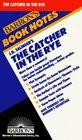 JD Salinger's Catcher in the Rye
