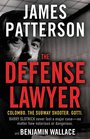 The Defense Lawyer The Barry Slotnick Story