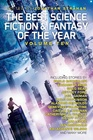 The Best Science Fiction and Fantasy of the Year Vol 10