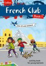 French Club Ages 7-9