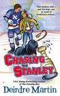 Chasing Stanley (New York Blades, Bk 5)