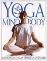 Yoga Mind  Body