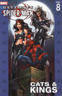 Ultimate Spider-man Cats  Kings