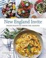 New England Invite Fresh Feasts to Savor the Seasons
