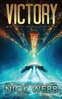 Victory Book 3 of The Legacy Fleet Trilogy