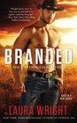 Branded (Cavanaugh Brothers, Bk 1)