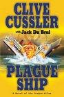 Plague Ship  (Oregon Files, Bk 5)